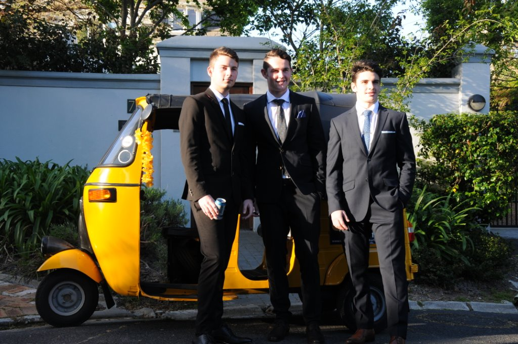 rondebosch boys high matric farewell